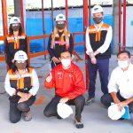Ministerio del Trabajo pide cumplir protocolos de seguridad en tiempos de COVID-19 en la construcción